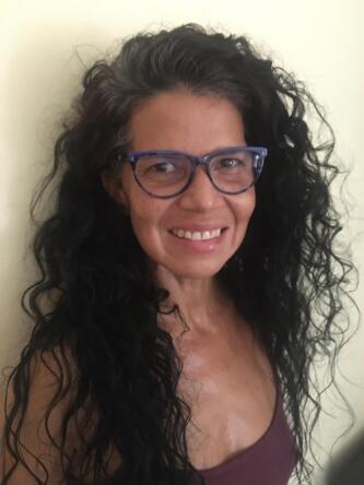 Sandra Lafuente