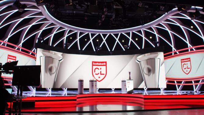 Quedan conformadas las llaves para la Concacaf League 2021
