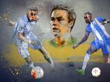 Los Héroes de la MLS que participan en la Copa de Oro