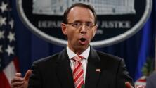 12 oficiales rusos son acusados de hackear a los demócratas y la campaña de Hillary Clinton
