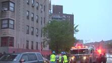 Al menos 70 apartamentos fueron evacuados en Nueva York por altos niveles de monóxido de carbono