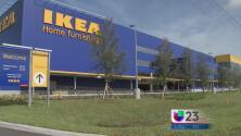 Con fiesta y música abrió Ikea en Sweetwater