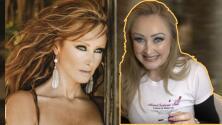 Esta actriz pasó de villana de telenovelas y portada de Playboy a vivir del negocio de las uñas y los peinados
