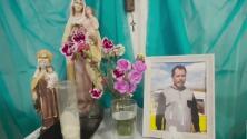 Madre mexicana logra viajar a Austin para recuperar el cuerpo de su hijo