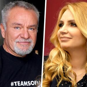 'El Güero' Castro confiesa cómo logra hacer a un lado las diferencias con su ex Angélica Rivera