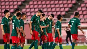 """Jugadores coinciden y dicen que México """"va por el bronce"""""""