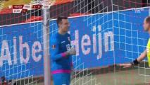 Doblete de Memphis y Países Bajos gana 3-0 a Gibraltar