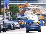 Identifican a la última víctima del derrumbe del edificio en Surfside: murieron 98 personas