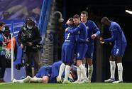 EN VIVO   Real Madrid derrota a Atalanta y avanza a cuartos