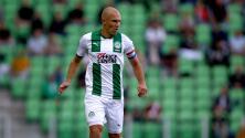 Arjen Robben desconoce si podrá volver a jugar