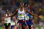 Aprende a correr como un atleta profesional