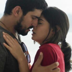 Laila y Jammil se reencontraron y confesaron su amor