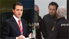 Escándalo por corrupción en México: Exdirector de Pemex habría recibido 6 millones de dólares para Enrique Peña Nieto