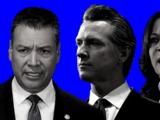 ¿Debería un latino reemplazar el escaño que dejó libre en el Senado Kamala Harris?