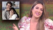 """""""No se lo esperaba"""": Maity Interiano por las imágenes del compromiso de la hija de Peña Nieto"""