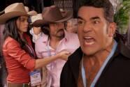 La Desalmada - Octavio golpeó con toda su ira a Rafael al saber que se casará con Fernanda - Escena del día