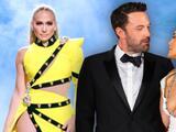 """Ben Affleck se siente """"maravillado"""" con JLo porque es un """"ejemplo de mujer fuerte y exitosa"""" para las latinas"""