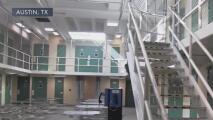40 reos de la cárcel del condado Travis dan positivo por coronavirus
