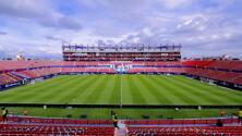 Solari se guarda a sus seleccionados sudamericanos ante San Luis