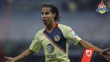 EXCLUSIVA: La Final habría sido el último partido de Diego Lainez con América