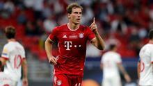 Leon Goretzka no renovó su contrato y pretende dejar al Bayern