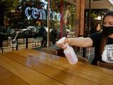 Abren más negocios en condados de Madera, Fresno, y Kings luego de disminuir propagación del coronavirus