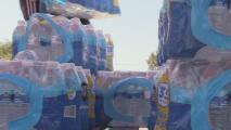 Comunidad se une para ayudar a los residentes de Teviston afectados por la falta de agua