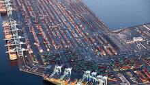 El Puerto de Los Ángeles y Long Beach operarán 24/7 para frenar la inflación en EEUU