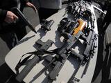 Por qué el tráfico de armas en EEUU se descubre hasta que ocurre un crimen varios años después