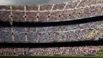 Barcelona puso en riesgo a los aficionados en 21 partidos tras mal estado del Camp nou