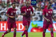 Ismaeel Mohammad quiere a Qatar en la final de la Copa Oro