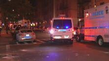 Una policía se debate entre la vida y la muerte tras un atentado a balazos en El Bronx