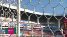 Resumen del partido Querétaro vs Puebla