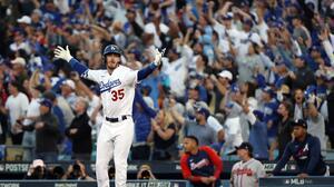 ¡Viven! Bellinger despierta a los Dodgers y remontan a los Braves