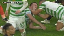 Resumen Celtic YT