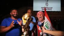 FIFA, OMS y Catar sellan acuerdo por la salud para el Mundial 2022