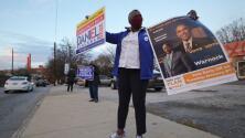 En un minuto: Georgia decide qué partido controla el Senado y el poder que tendrá Biden en el Congreso