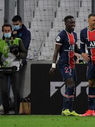 La jornada 24 del futbol francés cerró con 7 victorias, Stade Brestois 29 venció 2-1 a Bordeaux, Montpellier se impuso en casa 4-2 al Dijon, Nimes Olympique perdió en su estadio 3-4 frente al Mónaco, Nice goleó 3-0 a Angers, Sain Etienne se impuso por la mínima a Metz, Nantes cayó en casa frente al líder Lille 0-2 y el PSG salió victorioso en su visita al Olympique de Marseille.