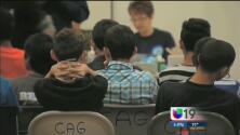 San Francisco brinda fondos para ayuda legal de niños de la frontera