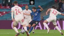 ¡Para ir 'calentando'! Los mejores goles de Italia e Inglaterra