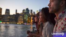 10 planes nocturnos totalmente gratis que no te puedes perder en Nueva York