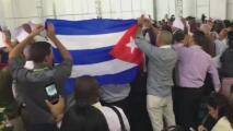 Reportan enfrentamientos entre partidarios y opositores del gobierno cubano en la Cumbre de las Américas