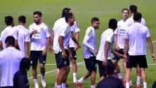 ¡Rotaciones! México va con cinco cambios ante Costa Rica