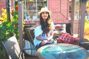 Anjali Ryot, la influencer de San José asesinada en un tiroteo en Tulum, México