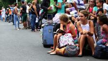 Más de mil colombianos han sido deportados de Venezuela