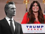 Exesposa de Gavin Newsom ataca a California en la Convención Republicana
