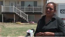 Familia hispana recibe carta discriminatoria en su vecindario en Hooper