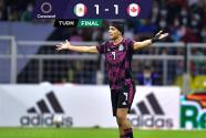 Resumen | México no descifra a Canadá e igualan en el Azteca