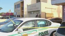 Niño que murió dentro de un auto en Miami-Dade habría pasado cuatro horas encerrado