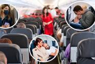 Azafata rompe el silencio: Las cosas que no se deben hacer en un avión